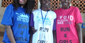 Responding to Girls' Health Challenges in Education