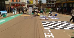 Open Spaces for public engagement in Mobility Planning
