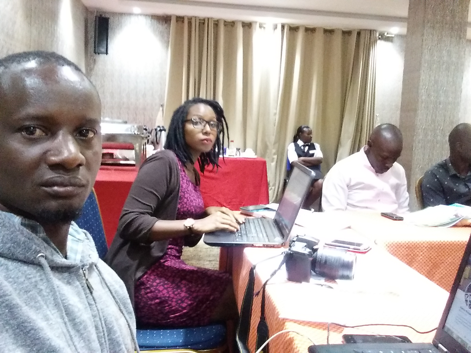 Youth in Water management Planning