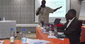 Acheiveing the SDGs inUganda